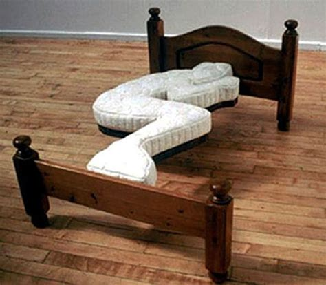 crazy beds 16 of the most cool modern beds you ll ever see