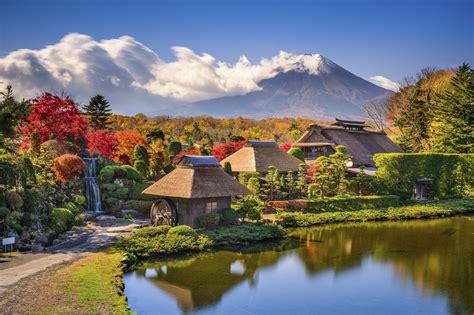 popular in japan yamanashi gaijinpot travel