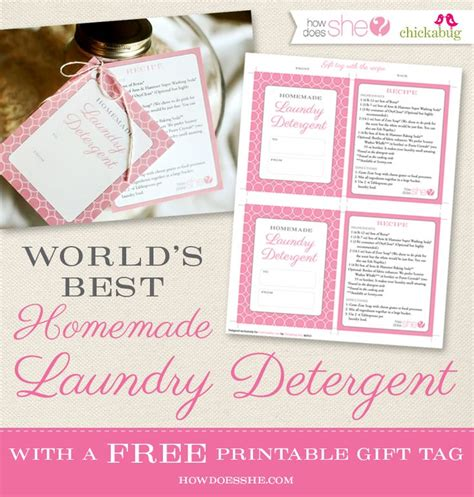 printable gift tags for recipes 1000 ideas about laundry symbols on pinterest laundry