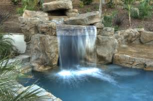 Secluded Backyard Ideas Lovely Small Waterfall Desicomments Com