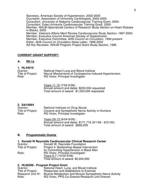 nhlbi study sections yes university of texas southwestern medical center at