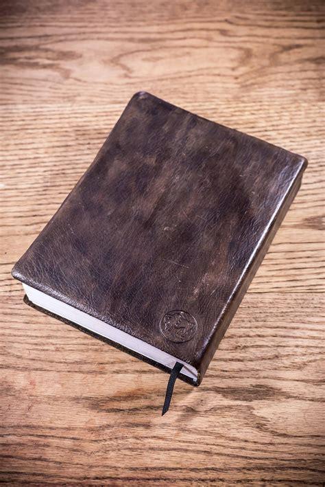 grain cowhide grain cowhide leather bible niv application study