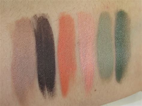 L Oreal Infallible Eyeshadow l oreal infallible paints eyeshadow review swatches