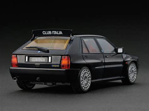 Lancia Delta Club 8063 Lancia Delta Hf Integrale Club Italia