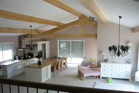 La Decoration Interieur by D 233 Coration Int 233 Rieure Maison Neuve