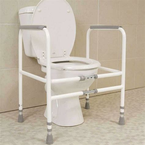 toilet width width adjustable toilet support frame low prices