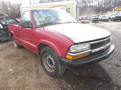 chevrolet truck parts oem 1998 chevrolet s10 quality used oem replacement