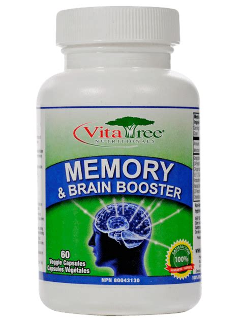 Vitatree Detox Reviews by Memory Brain Booster