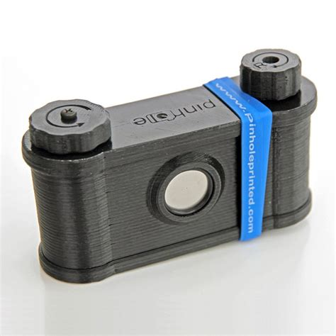 easy pinhole quot easy 35 quot pinhole 3d printed with ease 3d