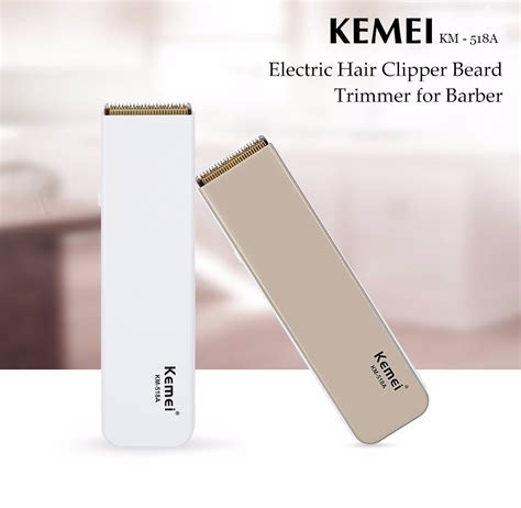 Kemei Alat Cukur Electric Professional Trimmer Barbershop Km 3909 Te kopen wholesale kappers clippers uit china kappers clippers groothandel aliexpress