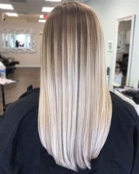 half head highlights on asymetrical bob 194 best hair images on pinterest hairstyle ideas hair
