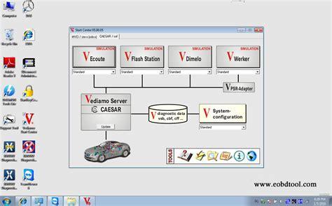 2015 12v mercedes windows 7 diagnostic xentry