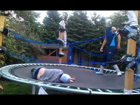 youtube backyard wrestling backyard wrestling ebw uk youtube