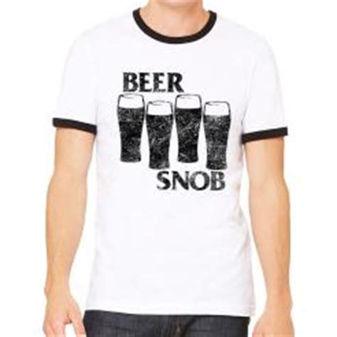 beer snob barware beer snob t shirt black flag tee craft beer geek gift