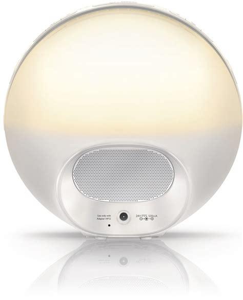 amazon philips light alarm amazon com philips hf3510 wake up light white health