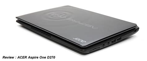 acer aspire one d270 review หน าท 1 review acer aspire one d270 vmodtech com