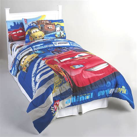 disney cars bedding disney cars sheets set mcqueen bedding sheets twin bed