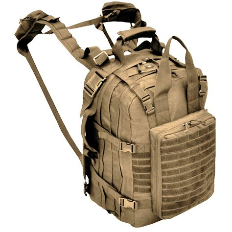 medic backpack every day carry tactical corpsman medic hospital