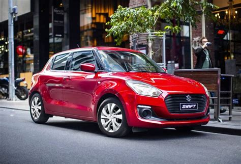 Auto Expo Launches by Maruti Swift 2018 India Launch Confirmed At Auto Expo 2018