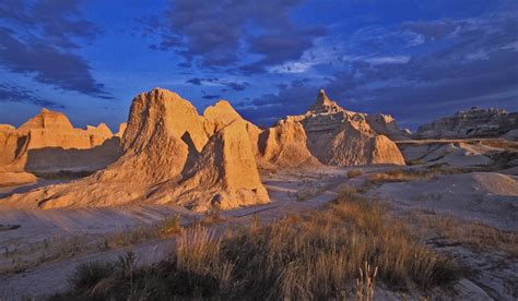 Scenc Byways | badlands loop state scenic byway south dakota places