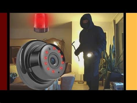 oprasikan kamera cctv mini wifi youtube