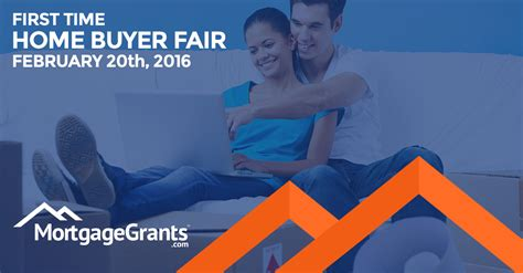time home buyer fair