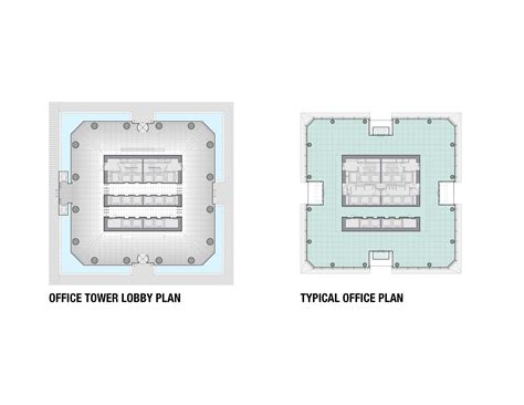 Bank Of China Tower Floor Plan by Design Excellence Awards American Institute Of Architects