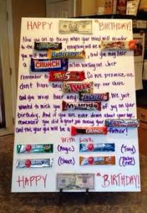 Candy Poems For 50th Bday » Home Design 2017