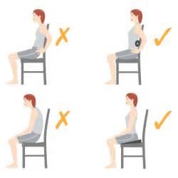 Standing Writing Desk Correct Sitting Posture Dr Posture 174