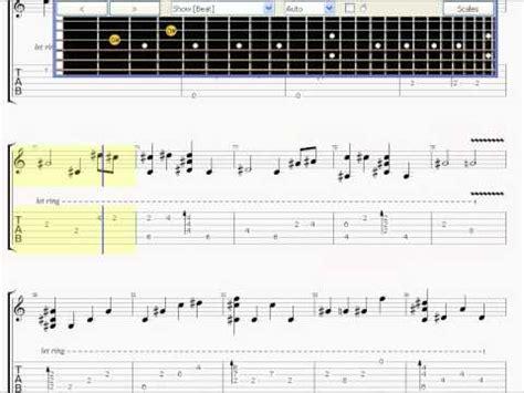 tutorial guitar kiss the rain full download kiss the rain yiruma guitar tabs