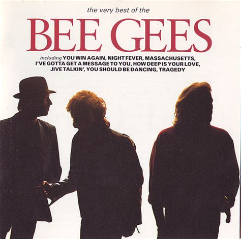 best of the beegees bee gees the best of the bee gees cd at discogs
