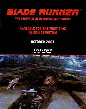watch dangerous days making blade runner 2007 full hd movie trailer blade runner comes to blu ray hd dvd this october high def digest