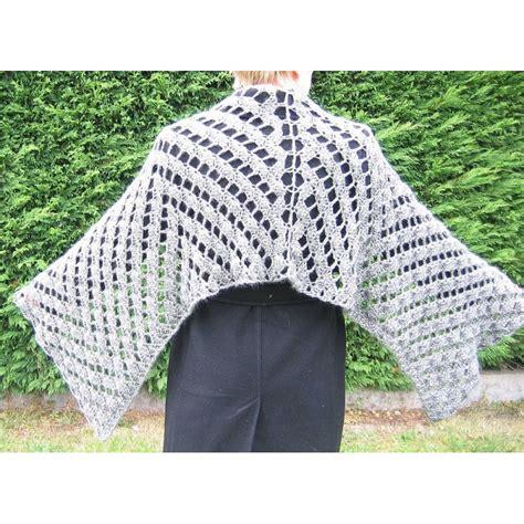 zig zag crochet bag pattern zig zag crochet stole annette petavy design