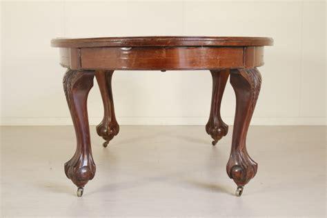 tavolo inglese tavolo inglese allungabile tavolini antiquariato