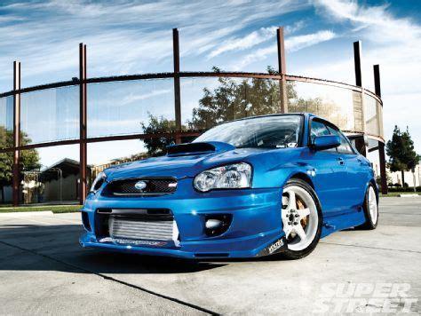 Cd Import G Eazy When Its Out 2004 Subaru Impreza Wrx Sti Cars Subaru