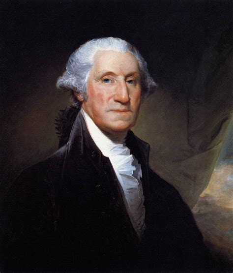 biography of george washington by mark mastromarino the impact of a thankful life intentional living