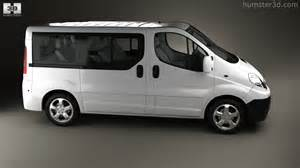 Opel Vivaro 9 Seater Top 2006 Opel Vivaro Wallpapers