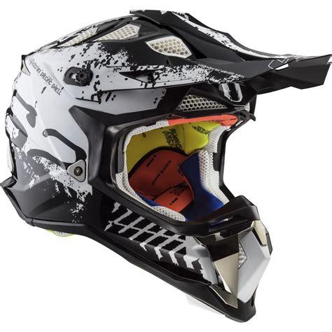 ls2 motocross helmet ls2 mx470 subverter intruder motocross helmet mx atv