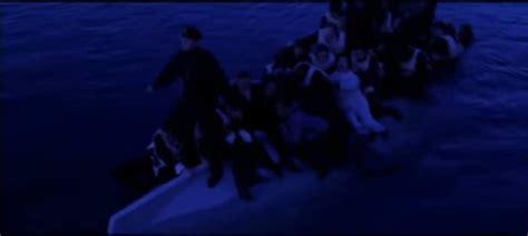 titanic collapsible boat b charles lightoller james cameron s titanic wiki fandom
