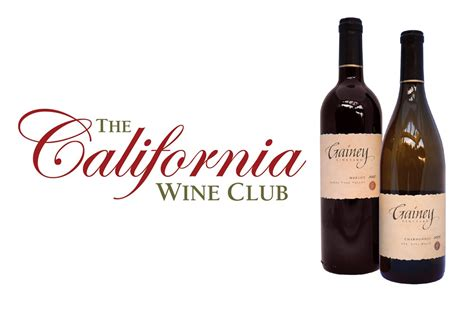 the california wine club perfect holiday gifts