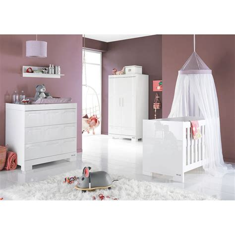 babystyle aspen  piece nursery furniture set