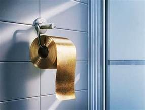 Toilet In Most Expensive Toilet Paper In The World Alux