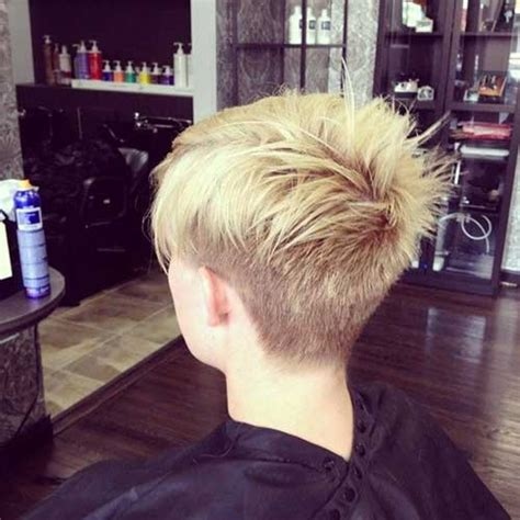 pic of back of spiky hair cuts short spiky hairstyle with undercut love and sayings