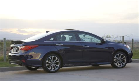 Hyundai Sonata Turbo by 2014 Sonata Turbo Html Autos Post