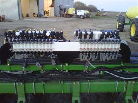 Planter Liquid Fertilizer Systems by Photo Gallery