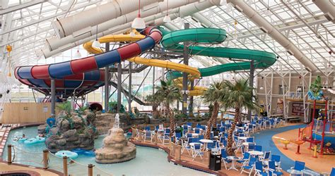 watiki indoor water park deadwood
