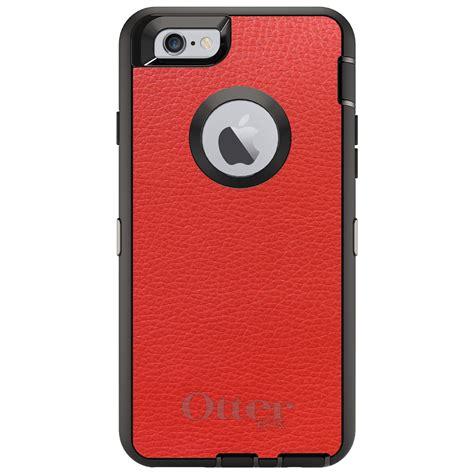 Custom Iphone 6 6 6s 6s 7 7 Motif 3 Animal custom otterbox defender for iphone 6 6s 7 plus leather texture ebay