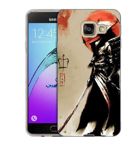 Samsung Galaxy A7 A710 2016 Silicon 3d Kartun Sulley Softcase Casing husa samsung galaxy a7 2016 a710 silicon gel tpu model samurai draw husecolorate ro