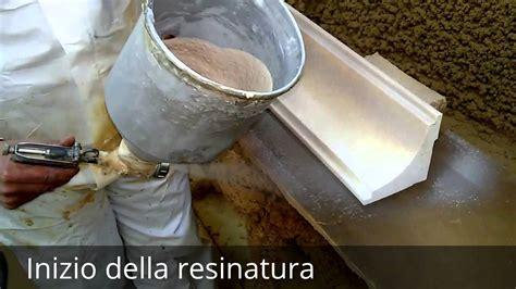 cornici in polistirolo per esterno produzione e resinatura di cornici in polistirolo per