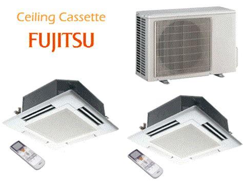 Fujitsu Ceiling Cassette Installation Manual by Aou24rlxfz Auu 12rlf Fujitsu Aou24rlxfz Auu12rlf Two Dual Zone 24000 Btu
